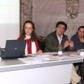 Honorse Tierra de Pinares presentó las estrategias de desarrollo local y Leader 2015-2020 a sus socios