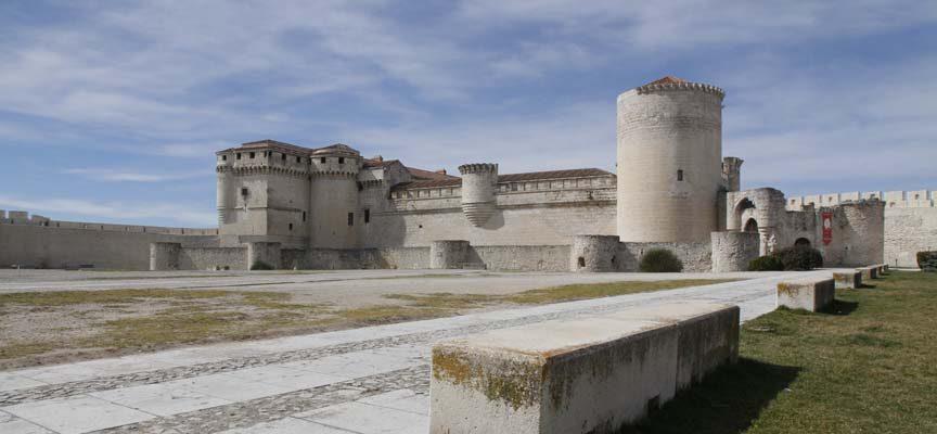 Cuéllar celebrará el Día Mundial del Turismo con visitas gratuitas al Castillo y la muralla