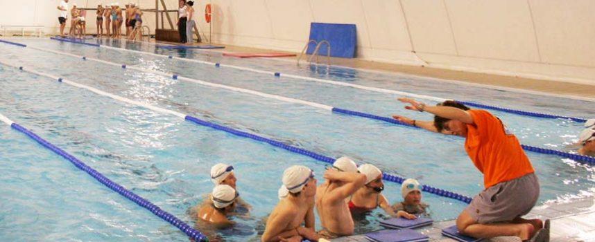 La calidad de su agua permitirá mantener la piscina climatizada abierta todo diciembre