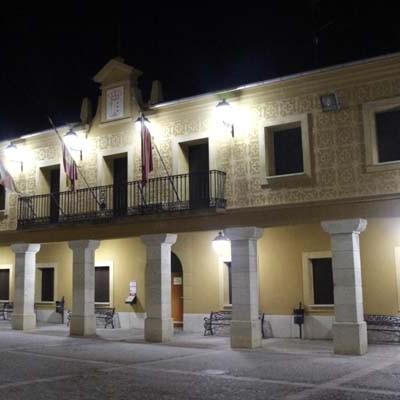 La Diputación destinará este año 480.000 euros al arreglo de casas consistoriales y edificios municipales