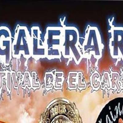 """""""Galera Rock, el Festival de El Carracillo"""" celebra mañana su octava edición"""