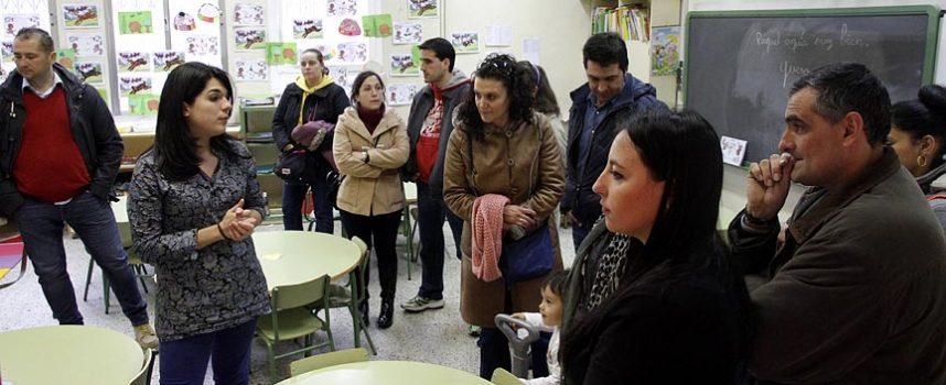 El colegio La Villa abre sus puertas a los nuevos alumnos