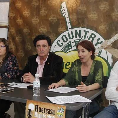 """Susan Santos y Red House actuarán el 7 de mayo en Cuéllar dentro de las """"Huercasa Nights"""""""