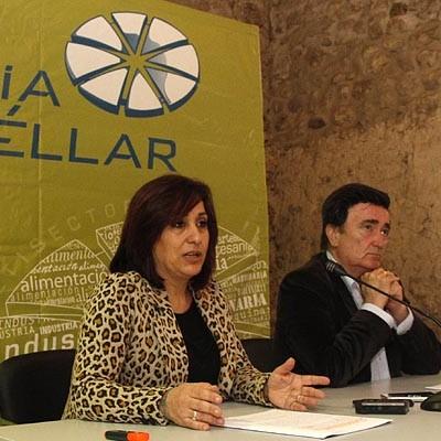 La Feria de Cuéllar acogerá a 140 expositores en su renovada distribución