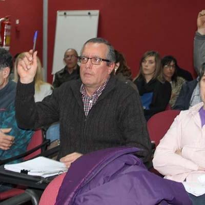 Villa y Tierra votó en contra del recurso de reposición del alcalde de Navas de Oro al acuerdo favorable a la permuta con Resinas Naturales