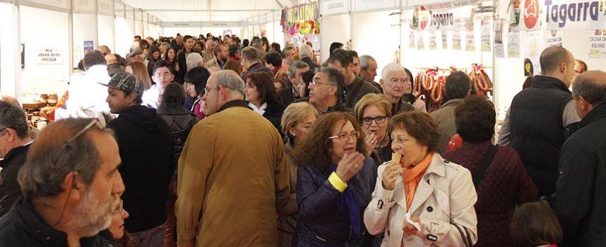 La Feria de Cuéllar cierra hoy su plazo de inscripción