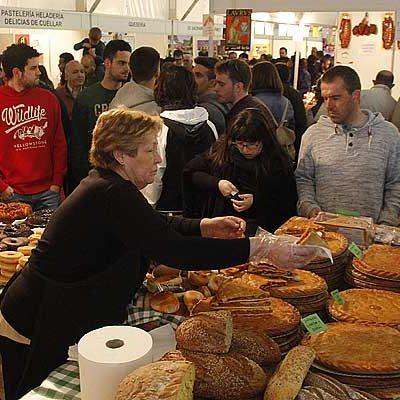 Industria abre las inscripciones de la Feria de Cuéllar