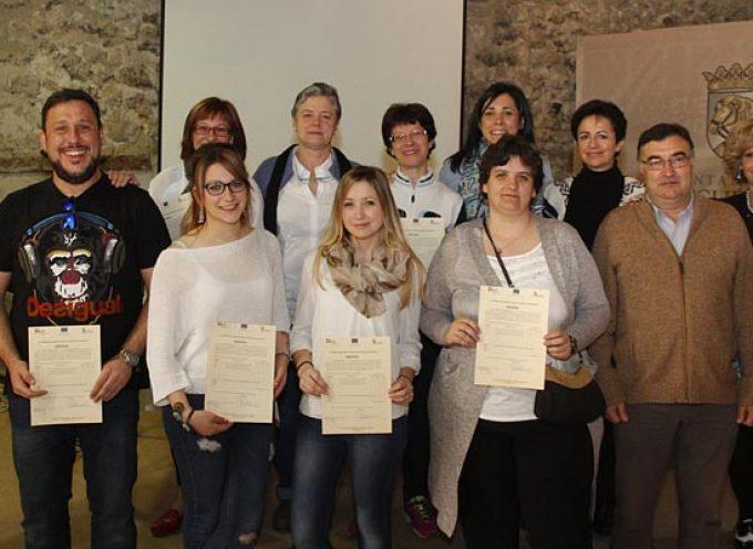 Villa y Tierra inicia la selección de alumnos para un nuevo Programa Mixto de Atención Sociosanitaria a Personas Dependientes