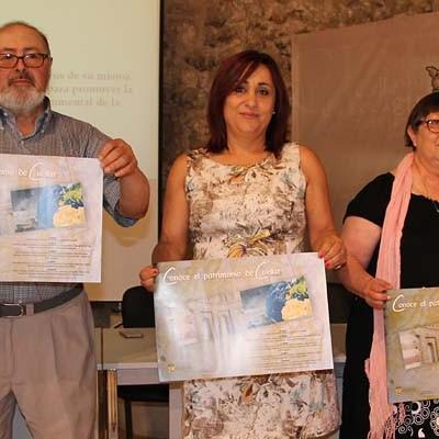 Turismo invita a conocer el Patrimonio de la villa los domingos del 10 de julio al 7 de agosto