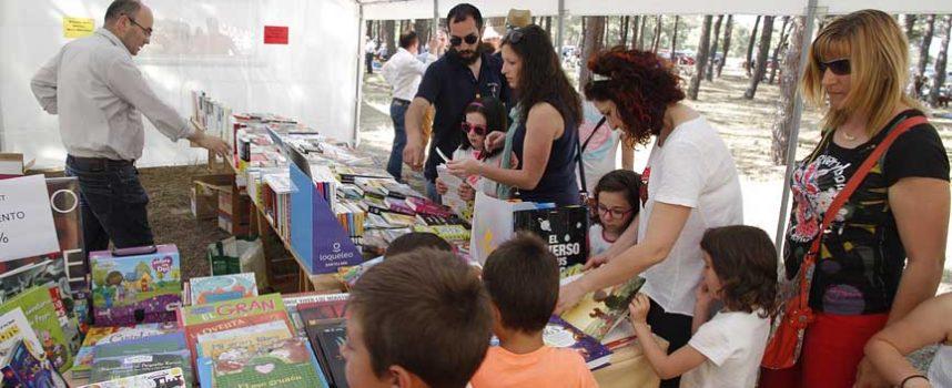 La figura de Gloria Fuertes será protagonista en la XII Feria del Libro 'San Benito de Gallegos'