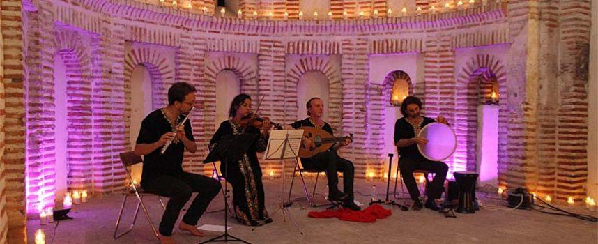 Música tradicional y sefardí en el III Festival Voces del Mudéjar