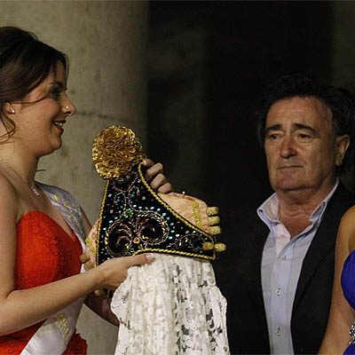 El `A por ellos´ puso el broche final al XXXII Festival de Jota Villa de Cuéllar