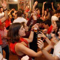 Torneos, cenas y pregón festivo en la Semana Verde de la Panda El Soto