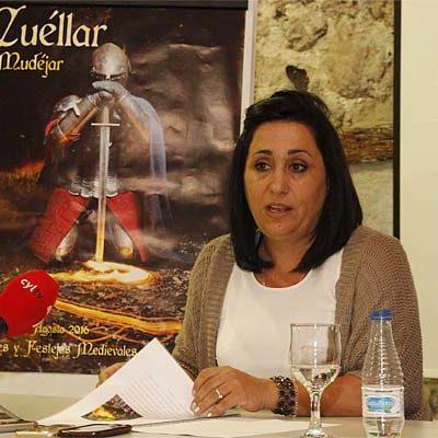 Cuéllar conmemorará su pasado medieval con la fiesta `Cuéllar Mudéjar´ del 19 al 21 de agosto