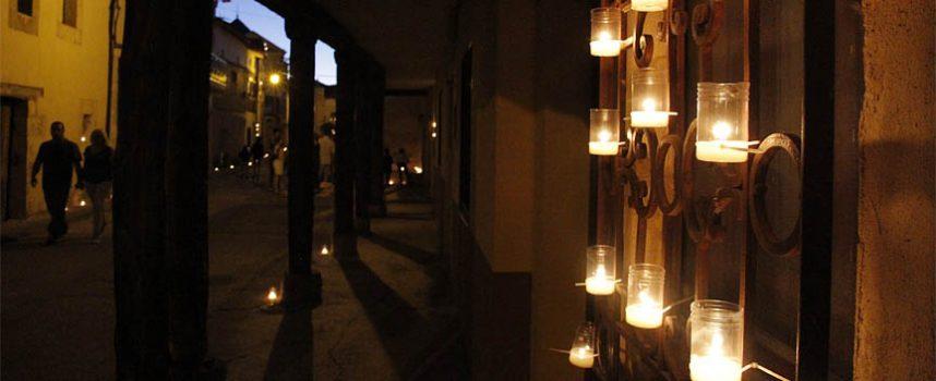 Fuentidueña acogerá su `Noche de Agua y Fuego´ el sábado 5 de agosto