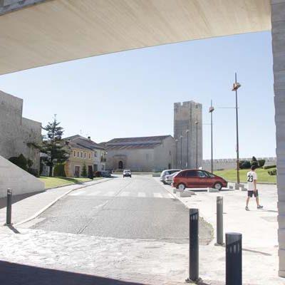 Patrimonio da el visto bueno a las obras de la tercera y cuarta fase de la calle Palacio