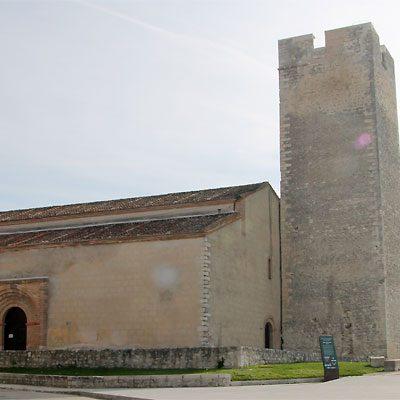 La Junta completará la restauración de la iglesia de San Martín dentro del Plan Mudéjar