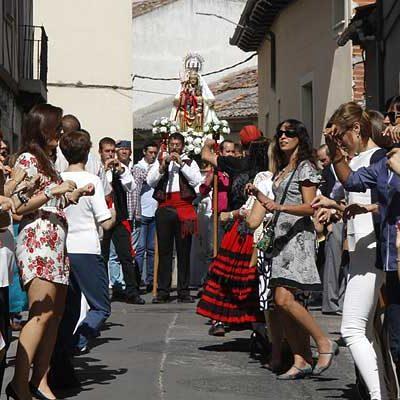 El barrio de El Salvador festeja `El Henarillo´ del 22 al 26 de septiembre