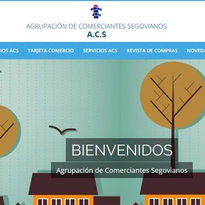 ACS y Diputación fomentarán el comercio electrónico con jornadas formativasen la comarca