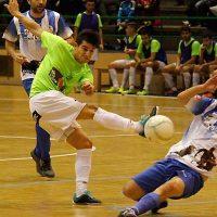 El FS Naturpellet recibe al Atlético Benavente en un complicado partido
