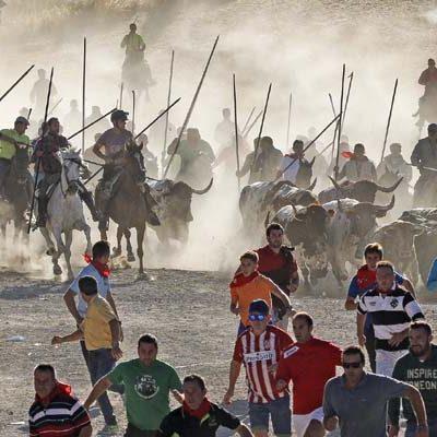 Turismo convoca el XXXI Concurso Fotográfico Fiestas de Cuéllar