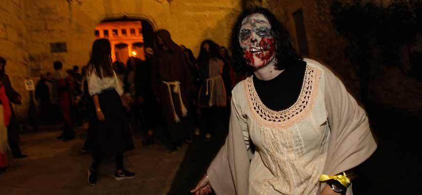 """Los zombis volverán a tomar la villa el 28 de octubre con """"Medieval Zombi II"""""""