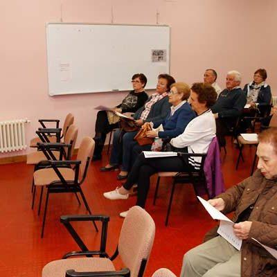 La Universidad de la Experiencia inicia el nuevo curso en Cuéllar
