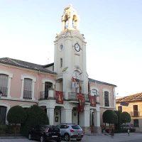 El Ayuntamiento de Aguilafuente no recomienda el consumo de agua de la red tras el desbordamiento del Cega