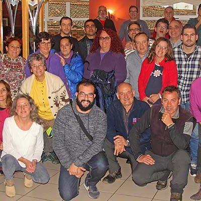 Fuenterrebollo inaugura la temporada de setas con sus III Jornadas Micológicas