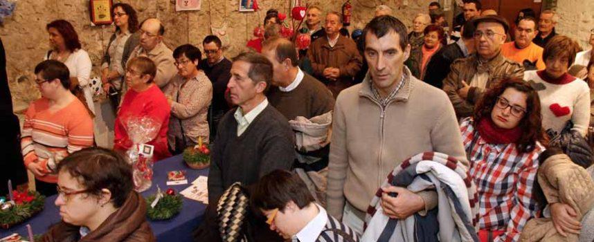 Fundación Personas abre las puertas de su muestra de trabajos artesanales