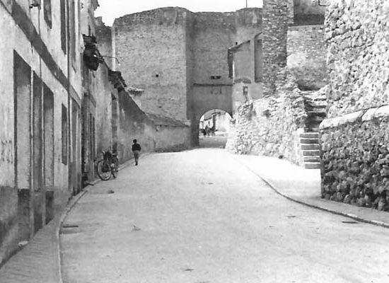 Recuerdos del cine Alfonsa
