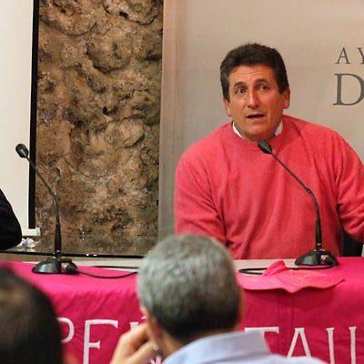 El picador vallisoletano Pedro Iturralde será el protagonista de la Jornada Taurina de El Encierro