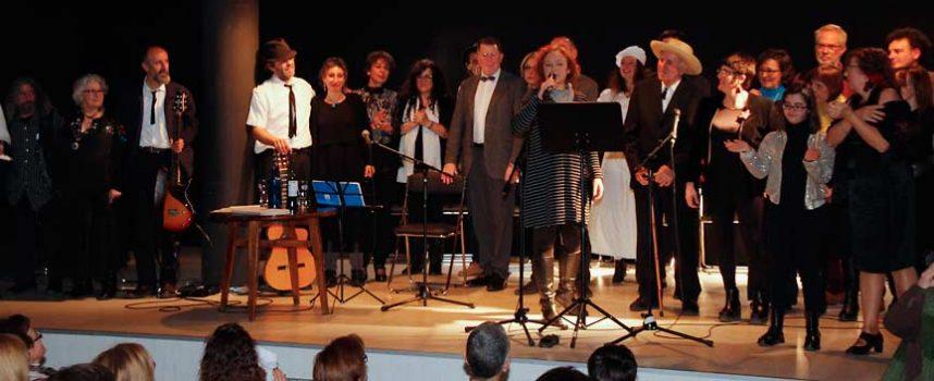 Los Micros Abiertos de poesía celebran su segunda gala aniversario