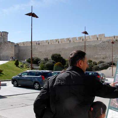 Turismo espera recibir el mayor número de visitantes desde hoy hasta el domingo