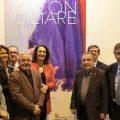 La Junta promocionará Las Edades del Hombre de Cuéllar 'Reconciliare' en 22 países