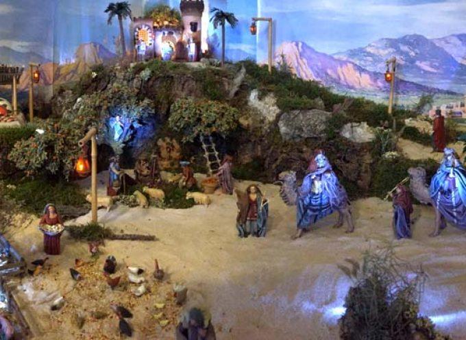 El Concurso de Belenes Tradicionales se abre a los municipios de Villa y Tierra