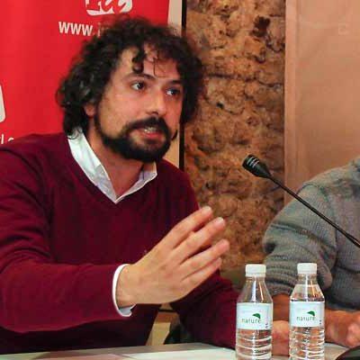 IU-Equo y Podemos exigen acometer las obras de ampliación y reforma del Centro de Salud de Carbonero El Mayor