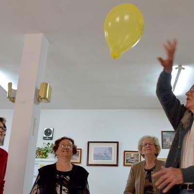 Ismur y Obra Social La Caixa trabajarán el problema de la dependencia de la población mayor del medio rural en Gomezserracín y Pinarejos