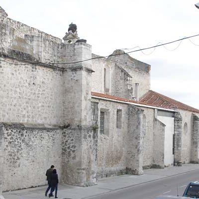 El PSOE reclama la conversión de San Francisco en un espacio cultural multidisciplinar