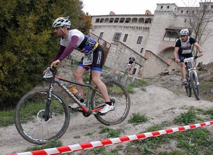 Cuéllar abrirá el calendario de pruebas de triatlón de la provincia