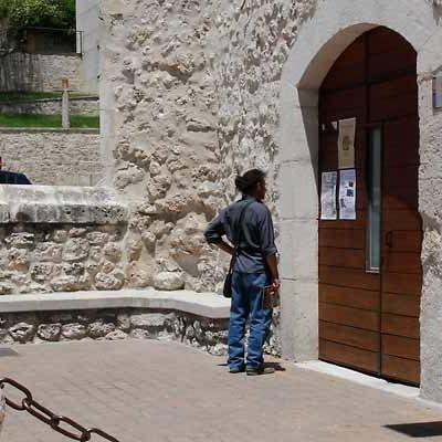 La Peña El Encierro recorrerá en una exposición la historia moderna del encierro