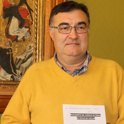 Festejos elabora un `Reglamento del consejo sectorial de fiestas de Cuéllar´