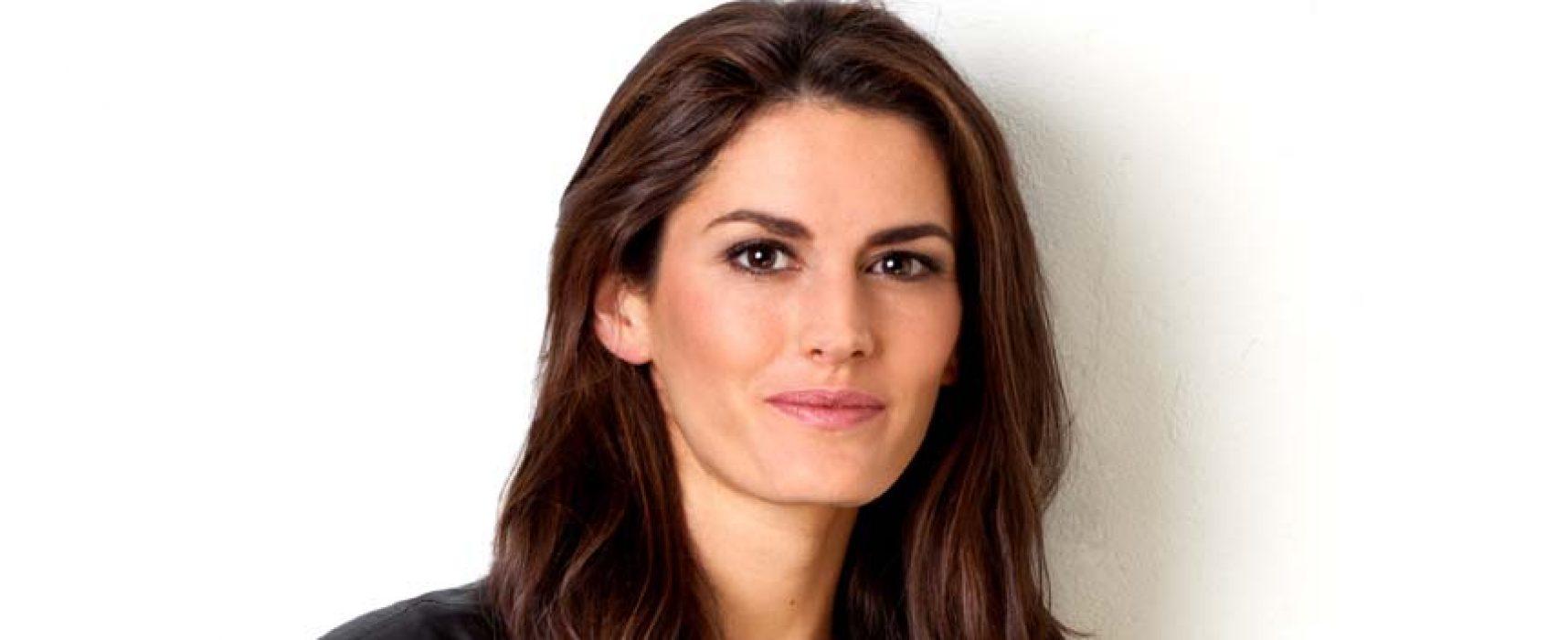"""La cuellarana Rebeca Minguela considera """"un honor"""" ser reconocida como `Joven Líder Mundial´ por el Fondo Económico Mundial"""