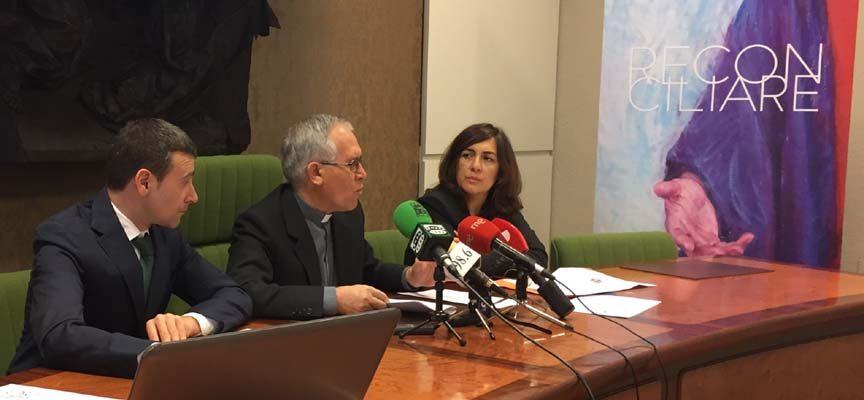 La diócesis de Burgos aportará seis piezas a `Reconciliare´