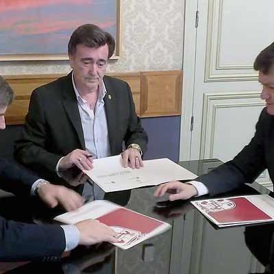 La Diputación aporta 45.000 euros para el arreglo de la calle Judería de Cuéllar