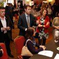 La Junta reúne en Cuéllar a 76 empresarios y 22 operadores turísticos dentro del Plan de Promoción de 'Reconciliare'