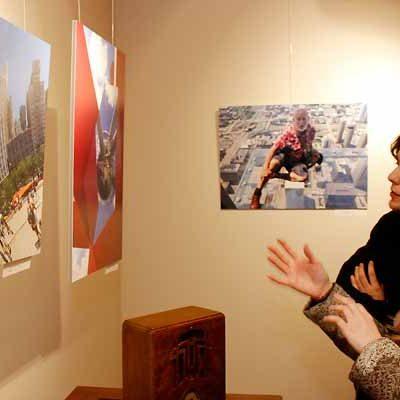 El Buen Rollo invita a recorrer el mundo con su exposición fotográfica `Miscelánea´