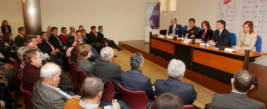 La Fundación Villalar presenta mañana en Madrid las `Rutas históricas´ por el entorno de Cuéllar