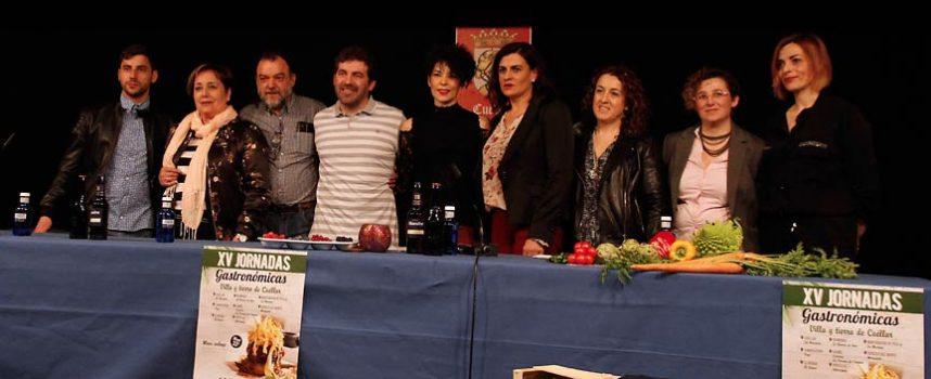 Nueve restaurantes de la comarca ofrecen sus menús en las XV Jornadas Gastronómicas de Villa y Tierra de Cuéllar