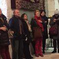 Los operadores turísticos completaron la jornada comercial visitando Cuéllar